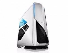 GABINETE NZXT PHANTOM 820 WHITE USB 3.0